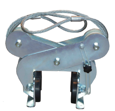 Clamp For Marble Slabs With Ropes Marble Applications