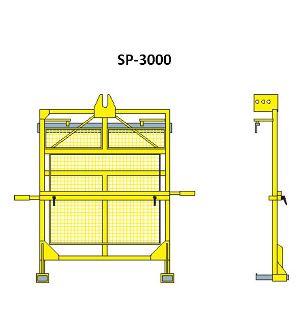 SP-3000N