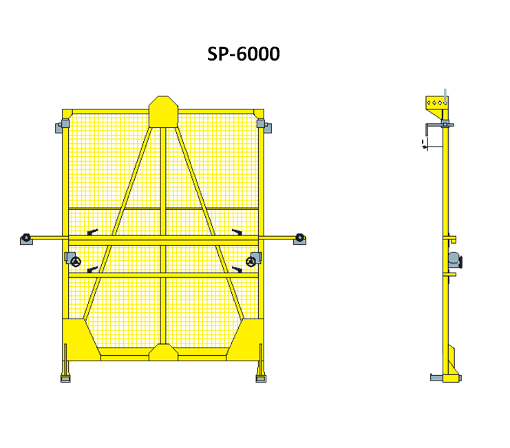 SP-6000N