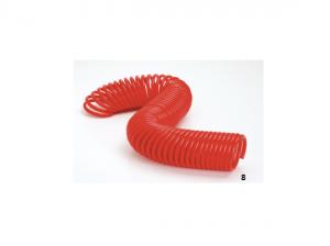 8. Tubo spiralato